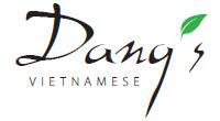 Dang's Vietnamese Restaurant - Bend Oregon